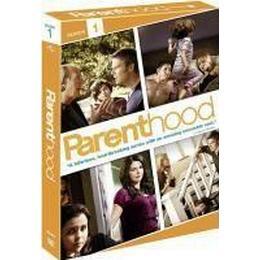Parenthood: Säsong 1 (DVD 2011)