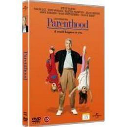 Parenthood (DVD 2012)