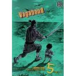 Vagabond 5 (Pocket, 2009)