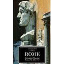 The Companion Guide to Rome (Häftad, 2009)