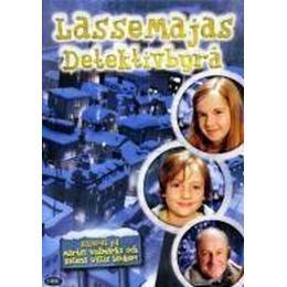 LasseMajas Detektivbyrå (DVD 2011)