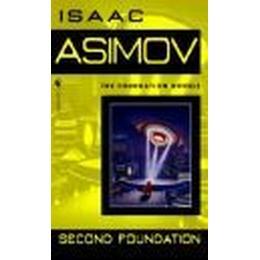 Second Foundation (Pocket, 1991)