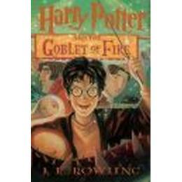 Harry Potter and the Goblet of Fire (Inbunden, 2000)