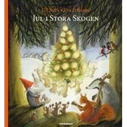 Jul i Stora Skogen (Halvklotband, 2012)