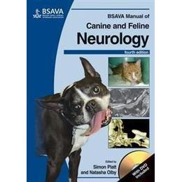 BSAVA Manual of Canine and Feline Neurology (Pocket, 2013)
