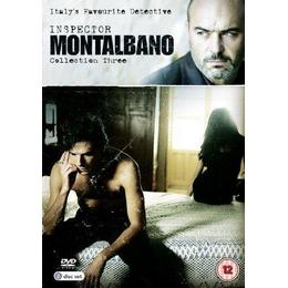 Inspector Montalbano Collection Three (2 Disc (DVD)