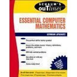 Essential Computer Math (Pocket, 1982)