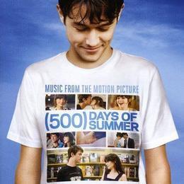Soundtrack - 500 Days Of Summer