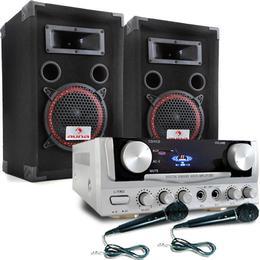 Electronic Star Easy DJ Set