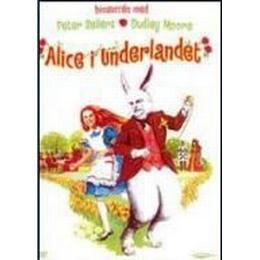 Alice i Underlandet (1972) (DVD 1972)