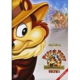 Piff & Puff: Räddningspatrullen 1 (DVD )