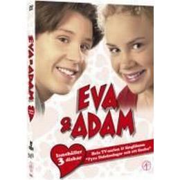 Eva & Adam: Box (DVD 1998/2000)