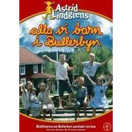 Alla vi barn i Bullerbyn: Box (DVD 2007)