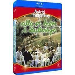 Alla vi barn i Bullerbyn (Blu-Ray 1986)