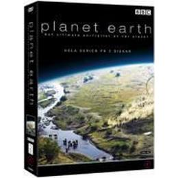 Planet Earth (DVD 2007)