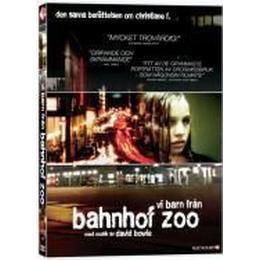 Vi barn från Bahnhof Zoo (DVD 2010)