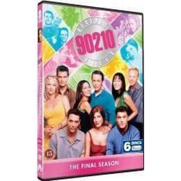 Beverly Hills 90210: Säsong 10 (DVD 2010)