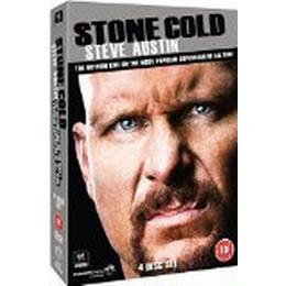 Wwe Stone Cold Steve Austin - The Bottom Line On The (DVD)