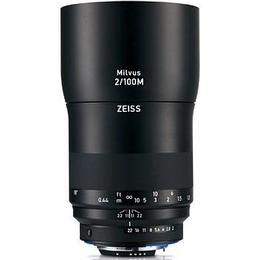 Zeiss Milvus 2/100mm ZF.2 Macro for Nikon F