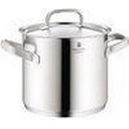 WMF Gourmet Plus Buljonggryta med lock 8.8 L 24 cm