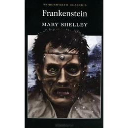 Frankenstein (Pocket, 1997)
