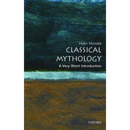 Classical Mythology: A Very Short Introduction (Häftad, 2007)