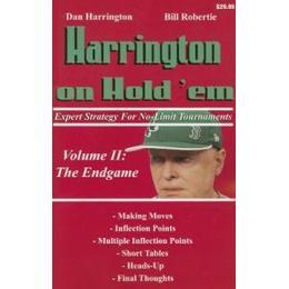 Harrington Holdem