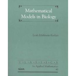 Mathematical Models In Biology (Pocket, 2005)