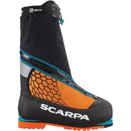 Scarpa Phantom 8000 M - Black/Orange