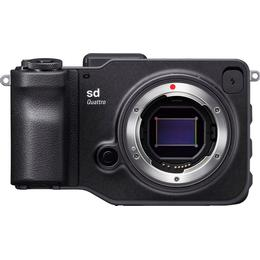 Sigma SD Quattro