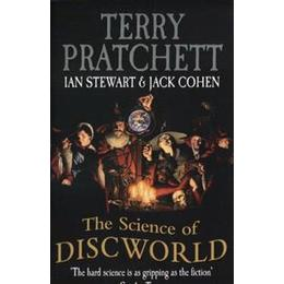 Science Of Discworld (Häftad, 2013)