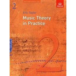 Music Theory in Practice, Grade 2 (Övrigt format, 2008)