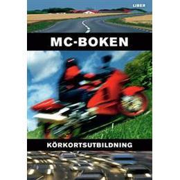 Körkort - Körkortsutbildning/MC-boken (Häftad, 2004)