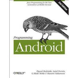 Programming Android (Häftad, 2012)
