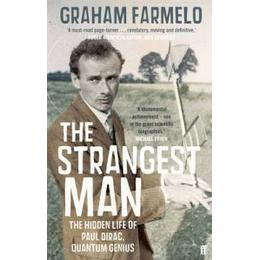 The Strangest Man (Storpocket, 2009)
