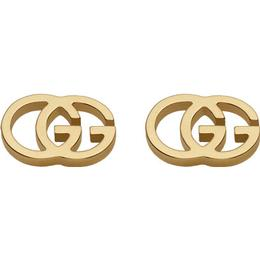Gucci GG Tissue Earrings - Gold