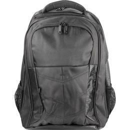 """Deltaco Notebook Backpack 15.6"""" - Black"""