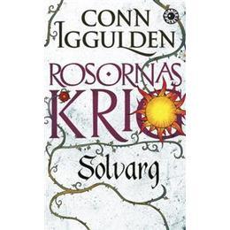Rosornas krig. Andra boken, Solvarg (Pocket, 2015)