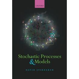 Stochastic Processes And Models (Pocket, 2005)
