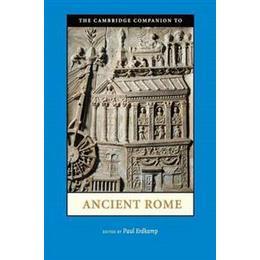 Cambridge companion to ancient rome (Pocket, 2013)