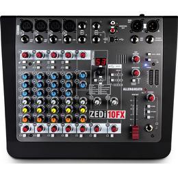 Allen & Heath ZEDi-10FX