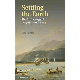 Settling the Earth (Pocket, 2013)