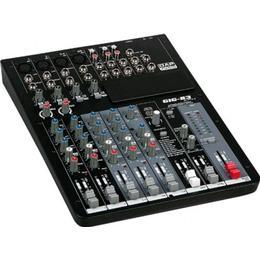 DAP Audio GIG-83CFX