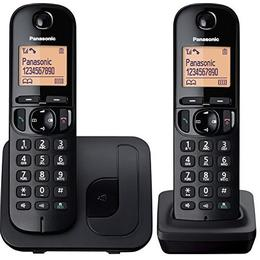 Panasonic KX-TGC212EB Twin