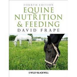 Equine Nutrition and Feeding (Häftad, 2010)