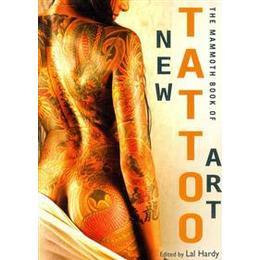 Mammoth Book of New Tattoo Art (Häftad, 2014)