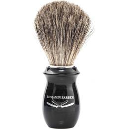 Benjamin Barber Duke Shaving Brush Ebony