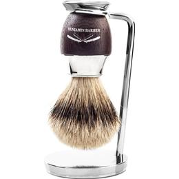 Benjamin Barber Marquise 2-part Shaving Set
