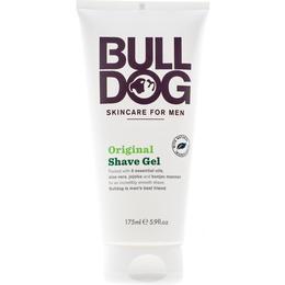 Bulldog Original Shave Gel 175ml