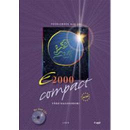 E2000 Compact Företagsekonomi B - problembok med CD (Häftad, 2010)